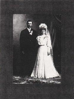 Anna Adolfina <I>Swanson</I> Goodenow