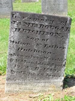 James D. Hutchison