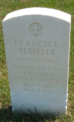 Francis L Besselle