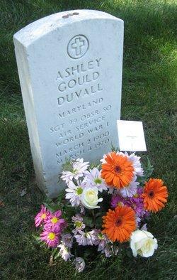 Ashley Gould Duvall