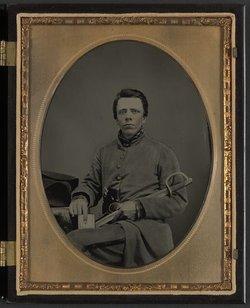 William Raleigh Clack