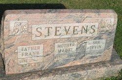 Irvin Stevens