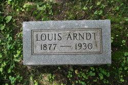 Louis W. Arndt