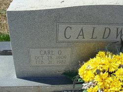 Carl O. Caldwell