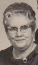 Mary Lorna <I>Quinlan</I> Hack
