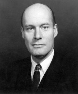Nicholas de Belleville Katzenbach