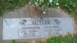 Estelle <I>Fuller</I> Butler