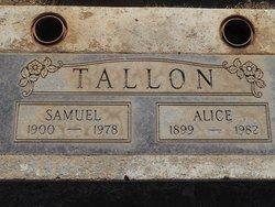 Samuel Tallon