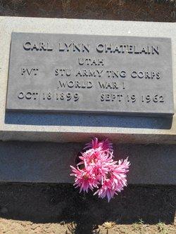 Carl Lynn Chatelain