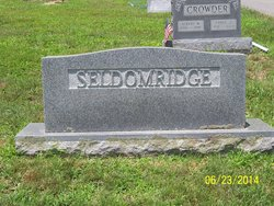 """Albert Downey """"Bert"""" Seldomridge, Jr"""