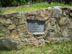 Thomas A. Wyant Cemetery