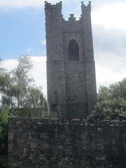 St Audoen Church Cemetery