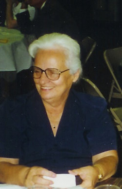 Wanda Scott Crist