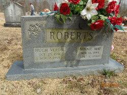 Hugh Verdie Roberts