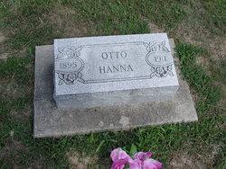 Otto Oscar Hanna