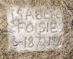 Isabell Foisie