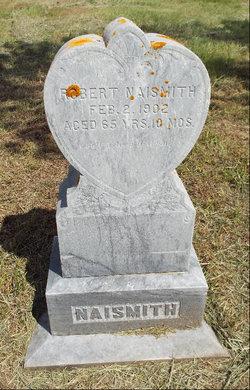 Robert Naismith