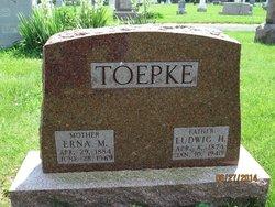 Ludwig Herman Toepke