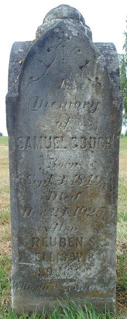 Samuel Gough