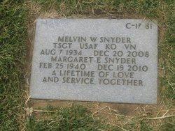 Margaret E. Snyder