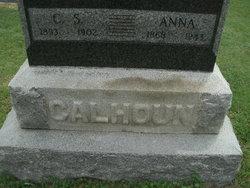 C. Samuel Calhoun