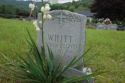 John Floyd Whitt