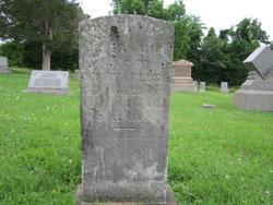 Eliza Ann <I>Kuhns</I> Klugh