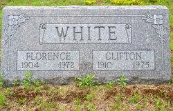 Florence A. <I>Killian</I> White