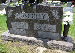 Clarence A Connolly, Sr