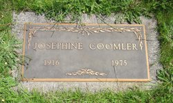 Josephine Coomler