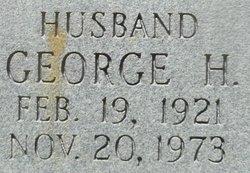 George Heber Cornick