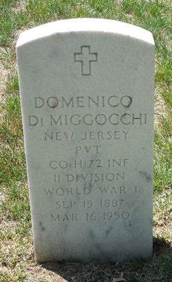 Domenico Di Miggocchi