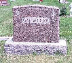 Marie D. <I>Gallagher</I> Asfaly