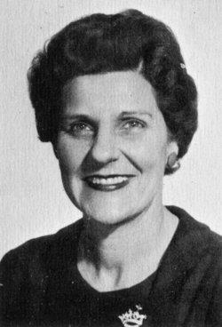 Betty Jane <I>Kennan</I> Winterbottom