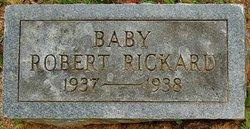 Robert Rickard