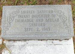 Shirley Sanford