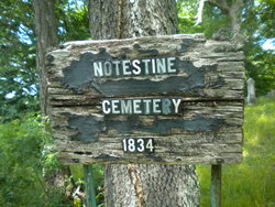 Notestine Cemetery