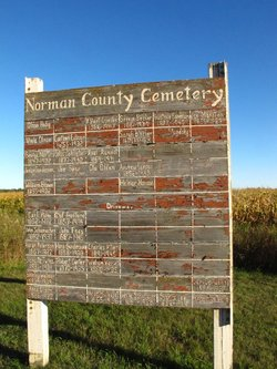 Norman County Cemetery