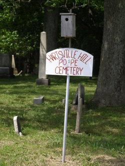 Hartsville Hill Cemetery