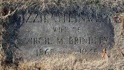 """Elizabeth Amanda """"Lizzie"""" <I>Steinwehr</I> Brindley"""