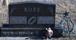 Melvin L. Koss