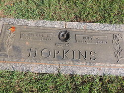 Clarence Everett Hopkins