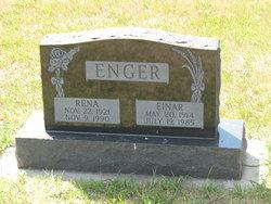Einar Enger