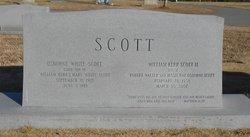 Osborne White Scott