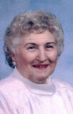 Dorothy Pearl <I>Rhodes</I> Adamson