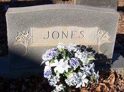 """Lewis C. """"Bud"""" Jones"""