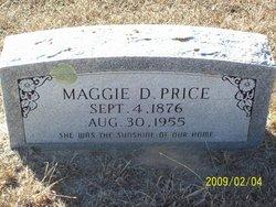 Maggie D. <I>Smith</I> Price