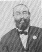 Jacob H Bair