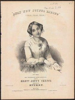 "Henrietta ""Jetty"" <I>Chalupetzky</I> Treffz"