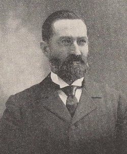 Edwin Prosper Augur